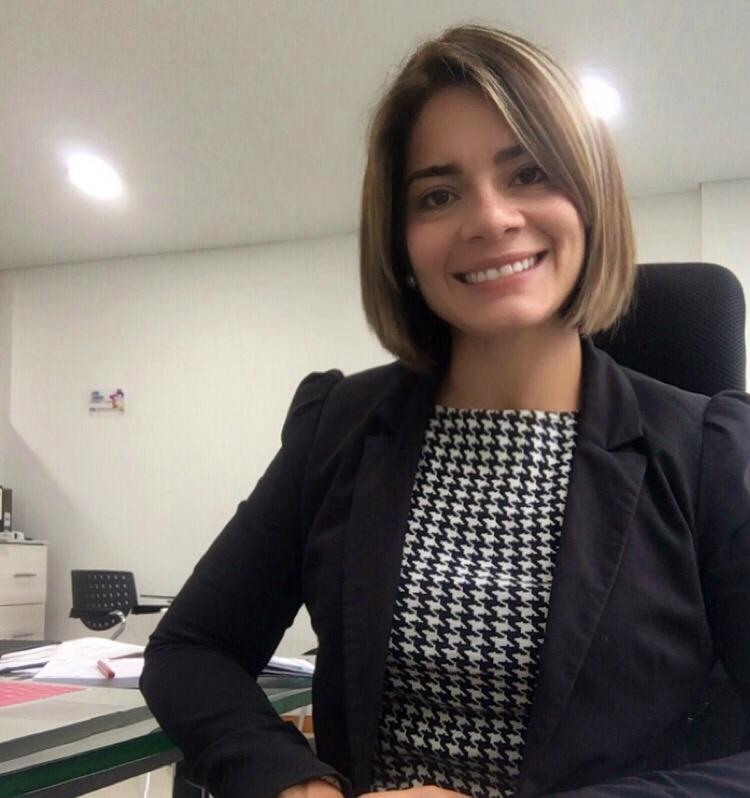 Angélica Pérez, ND