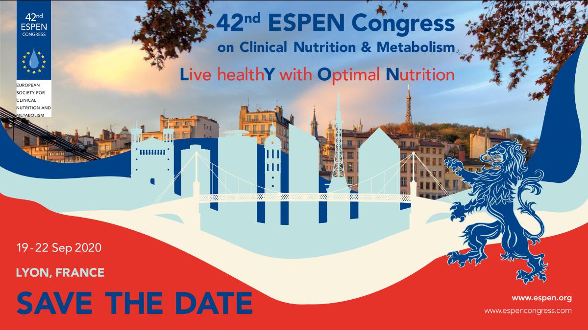 ESPEN Congress 2020