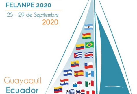 Congreso Latinoamericano de Nutrición Clínica, Terapia Nutricional y Metabolismo