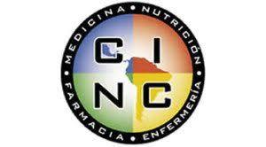 Logo Curso interdisciplinario de nutrición clínica - cinc
