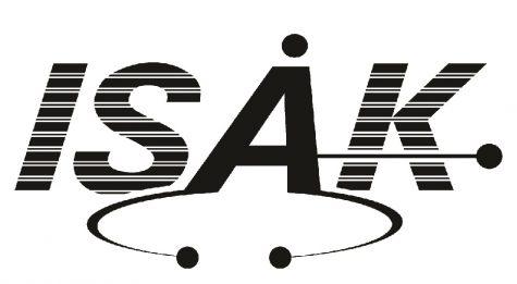 logo ISAK