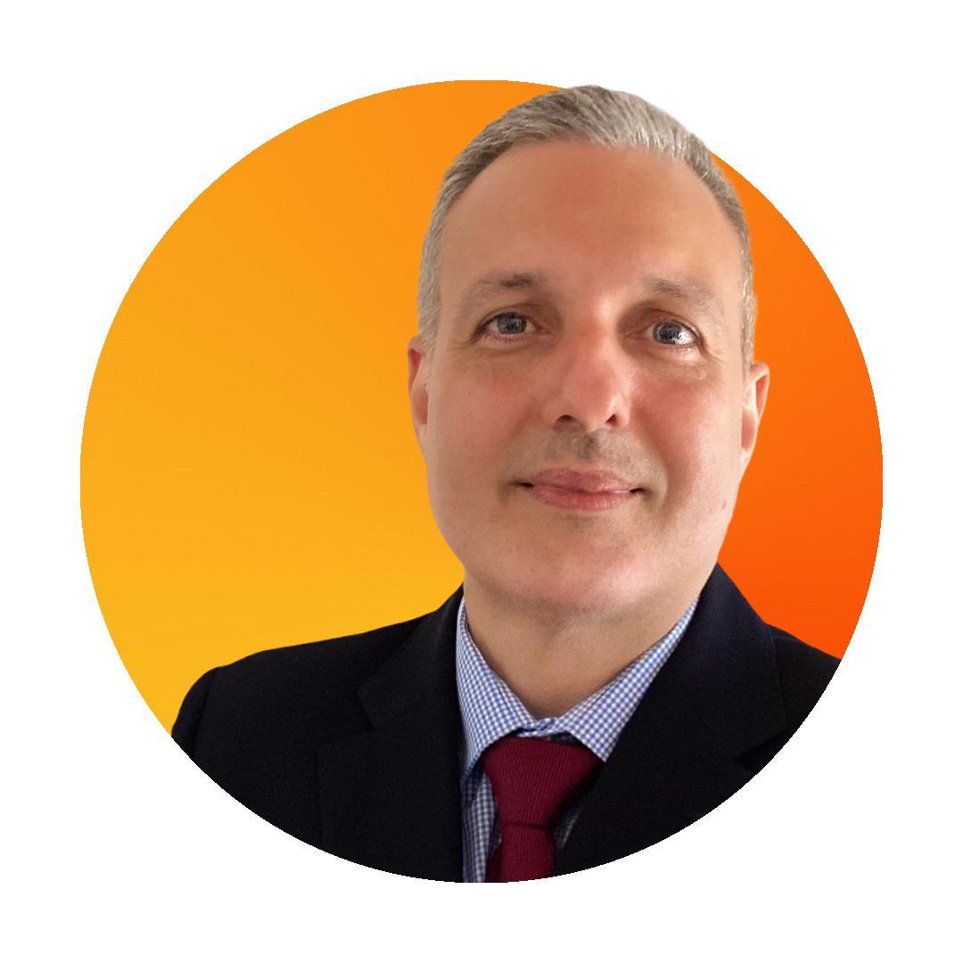 Fernando Pereira, MD