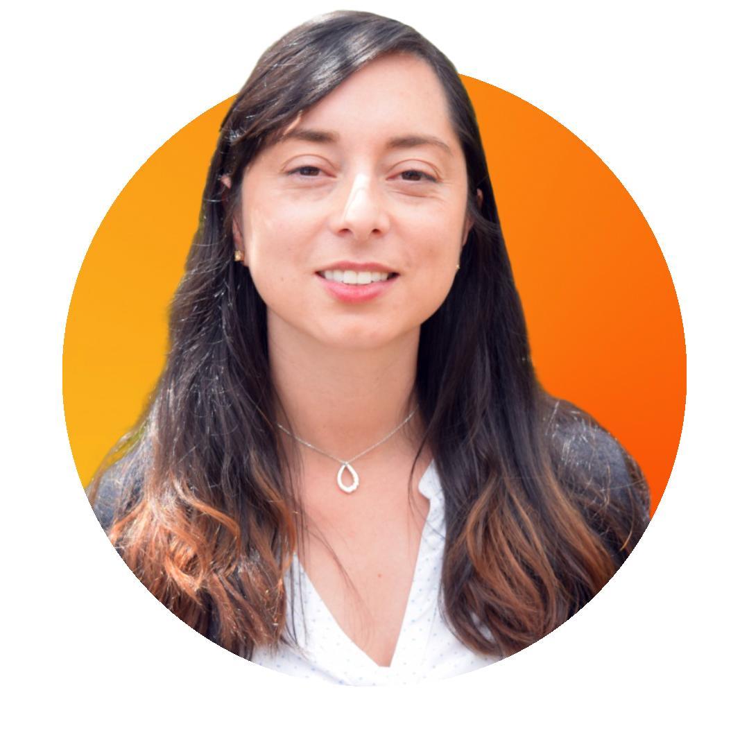 Milena Puentes, QF