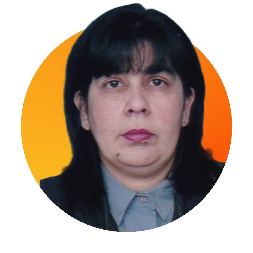 Vera Muñoz, ENF.